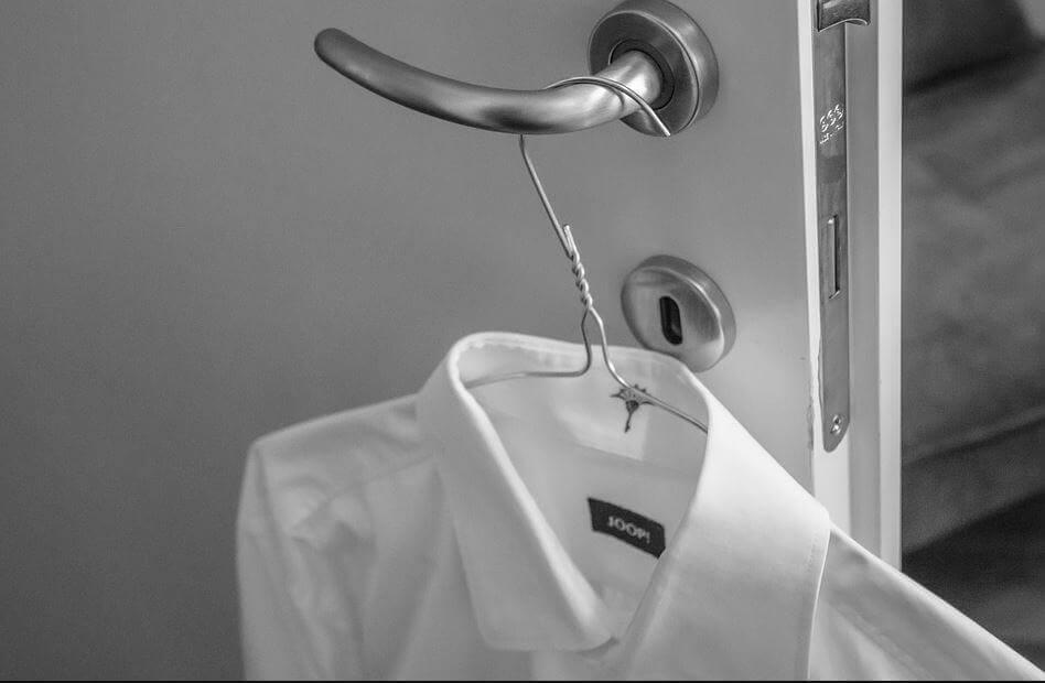 comment bien plier ses chemises ?