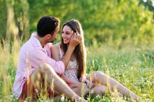 se marier jeune et être parents
