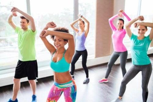 Zumba : une façon tendance et amusante de perdre du poids