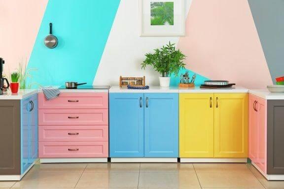 Quelques conseils pour rénover votre cuisine à moindre coût