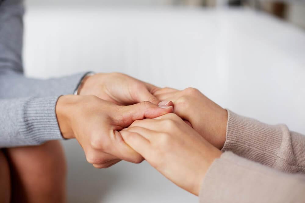 l'empathie au sein d'une famille heureuse