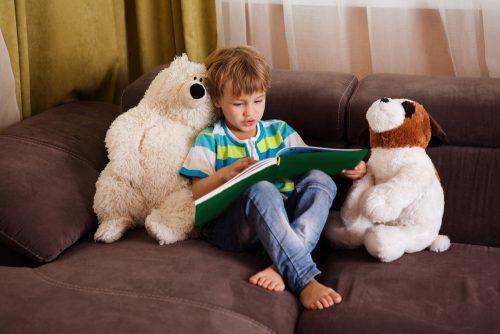 effets de la dyslexie sur les enfants