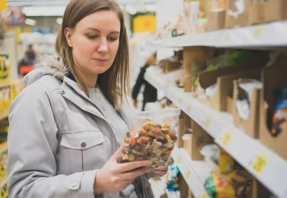 Qu'est-ce que l'étiquetage nutritionnel ?