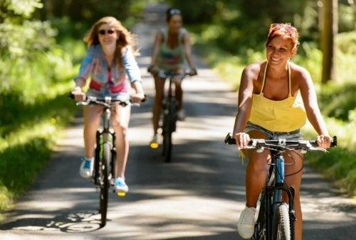 Découvrez les activités en plein air les plus amusantes et efficaces