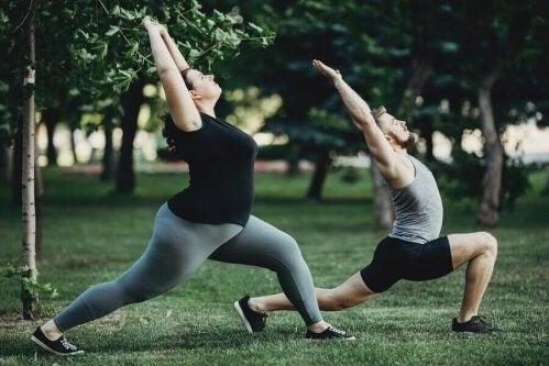 faire du sport pour lutter contre le cholestérol sans statines