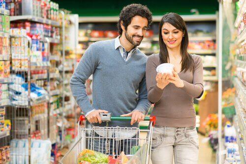 savoir lire l'étiquetage nutritionnel