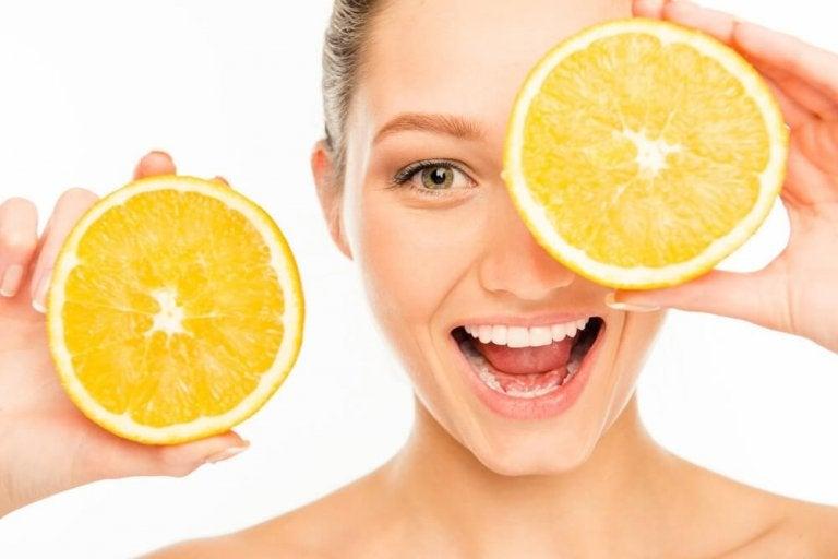 6 changements alimentaires pour prendre soin de votre peau