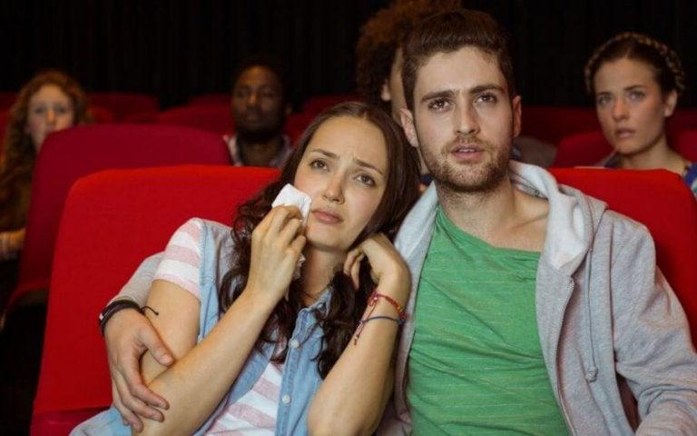 6 films d'amour qui font pleurer