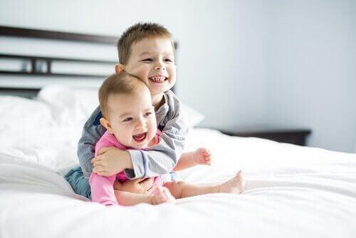 comment remédier aux affrontements entre frères et soeur ?