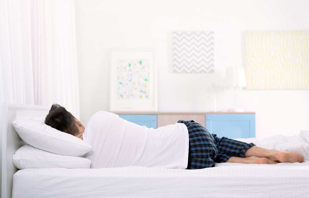 comment choisir son matelas pour un meilleur repos. Black Bedroom Furniture Sets. Home Design Ideas