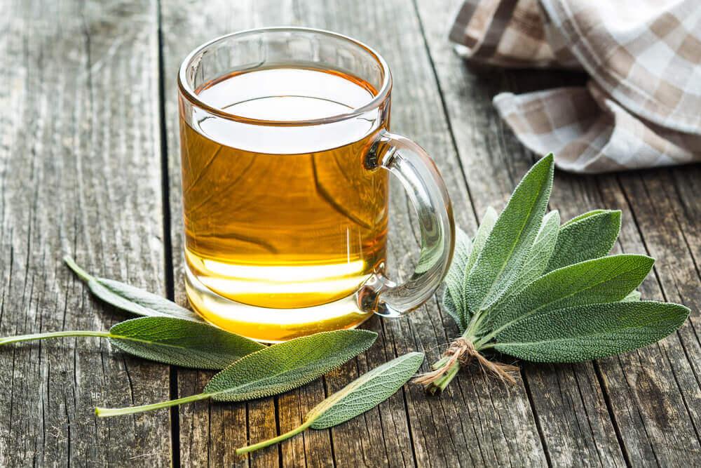 Remède au basilic et à la sauge pour purifier vos reins naturellement