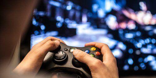 effets des jeux vidéo chez les enfants et les adolescents