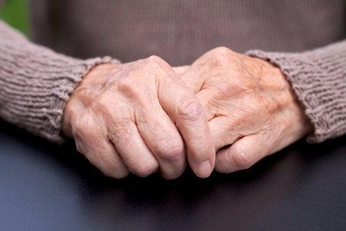 l'auriculothérapie et la maladie de parkinson