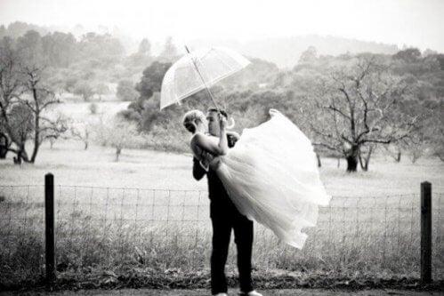 se marier jeune a des avantages