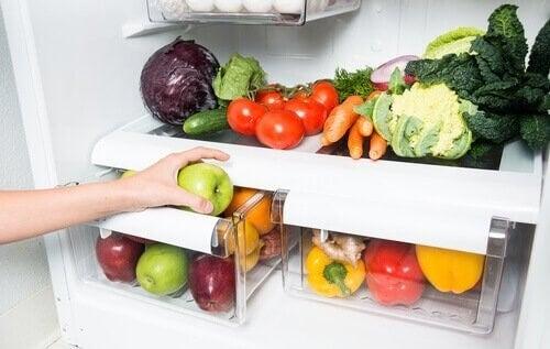 astuces pour un réfrigérateur propre