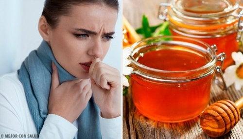 remèdes naturels contre les maux de gorge