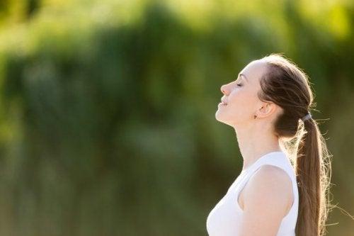 6 habitudes qui nuisent à votre santé pulmonaire