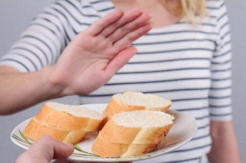 7 étapes pour suivre un régime sans gluten