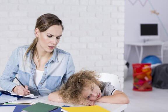 Trouble de l'attention chez l'enfant : comment le détecter à temps ?