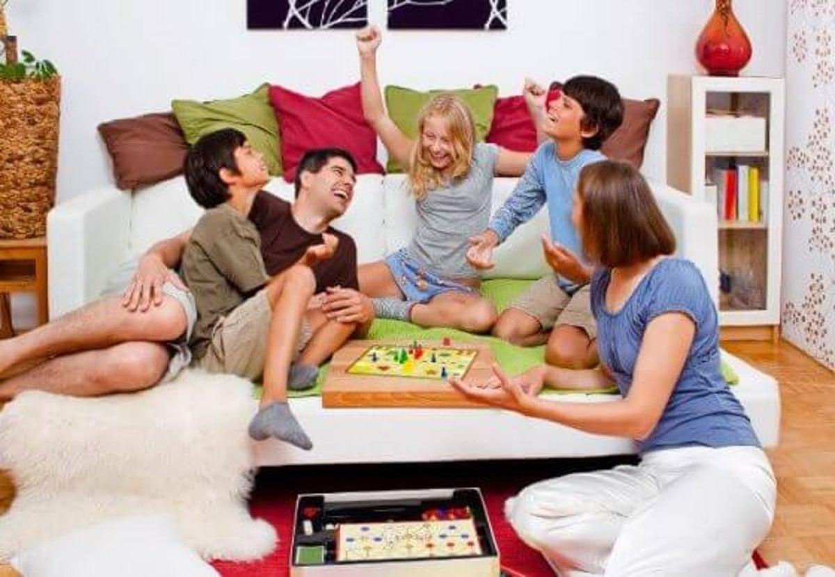 Activités À Faire À La Maison activités à faire à la maison quand il pleut — améliore ta santé
