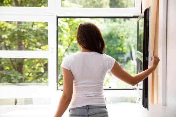 7 conseils pour purifier l'air de votre maison