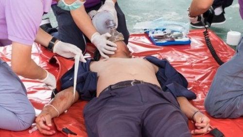 Injection intracardiaque : de quoi s'agit-il ?