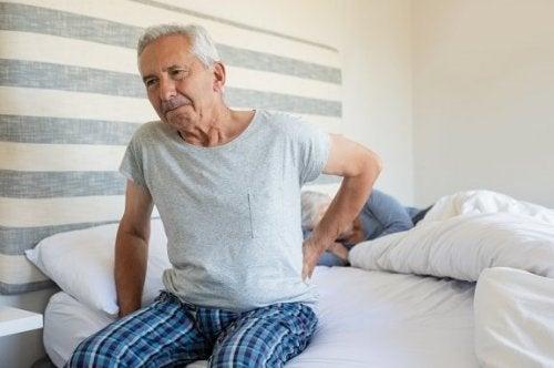 5 conseils pour mieux dormir si vous souffrez d'arthrite psoriasique