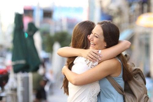 Comment reconnaître un véritable ami ?