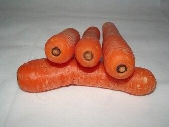 Quels sont les bienfaits des carottes ?