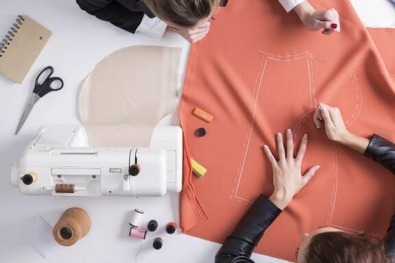 Idées créatives pour recycler vos chutes de tissus