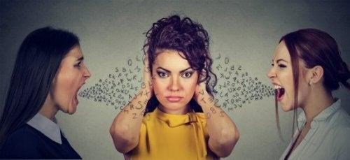 Comment mettre à distance ces personnes toxiques qui affectent votre vie ?