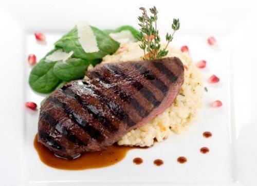 le foie fait partie des aliments riches en vitamine A