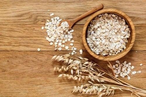 l'avoine aider à réduire le cholestérol