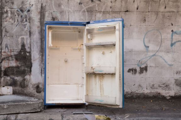 12 façons de réutiliser de vieux appareils ménagers