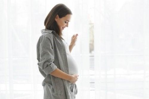 Le diagnostic de grossesse môlaire