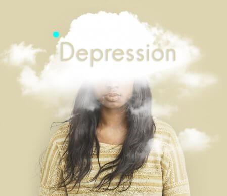 Habitudes des personnes souffrant de dépression masquée
