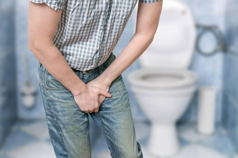 symptômes de l'hyperplasie de la prostate