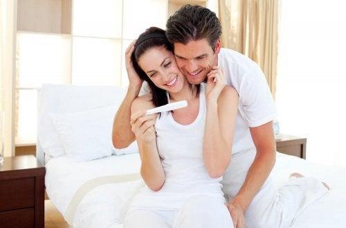 8 façons amusantes et originales de faire votre annonce de grossesse