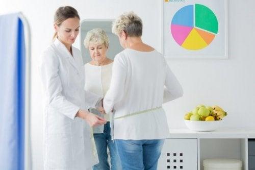 Ménopause et alimentation : les nutriments à ne pas oublier