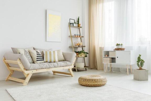5 idées pour recycler les meubles en bois
