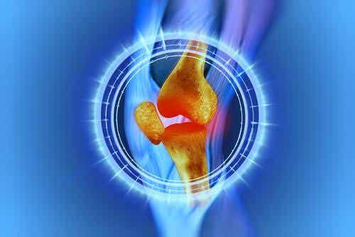 Opération du ménisque et rééducation du genou