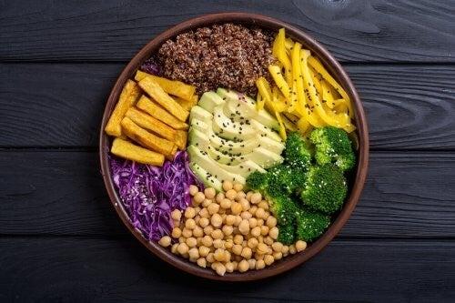 régime végétalien crudivore