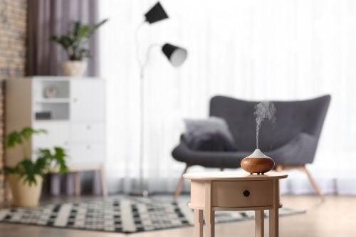 purifier l'air de votre foyer