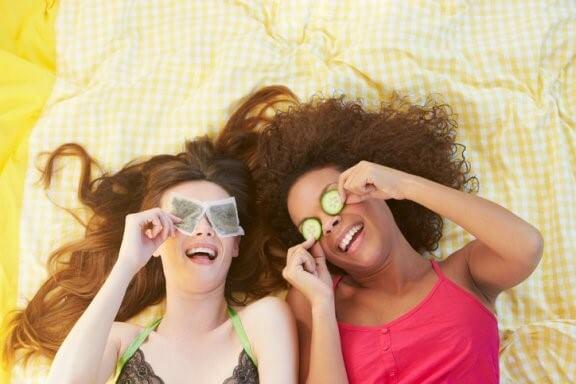 Comment utiliser des sachets de thé pour prendre soin de vos yeux