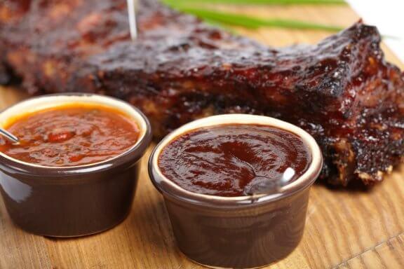 Salsa barbecue: 3 Delicious Recipes