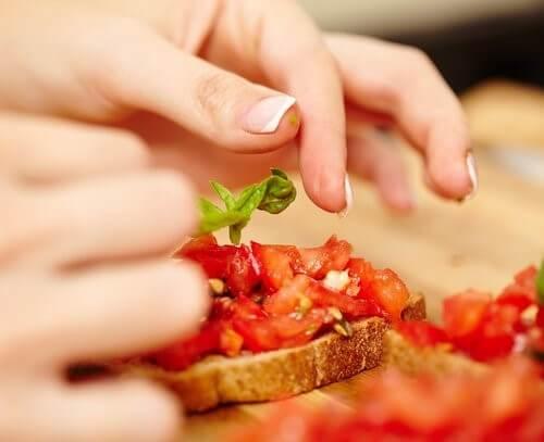 Рецепти закусок 6 здорові і легкі в приготуванні