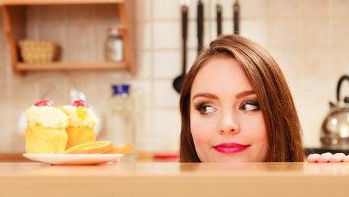 la gélatine calme l'envie irrésistible de manger