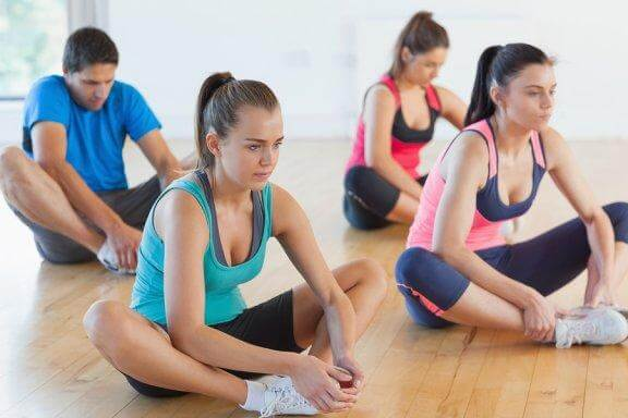 3 exercices pour gagner en souplesse au niveau des jambes