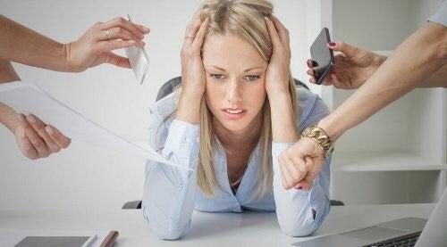 mieux gérer le stress