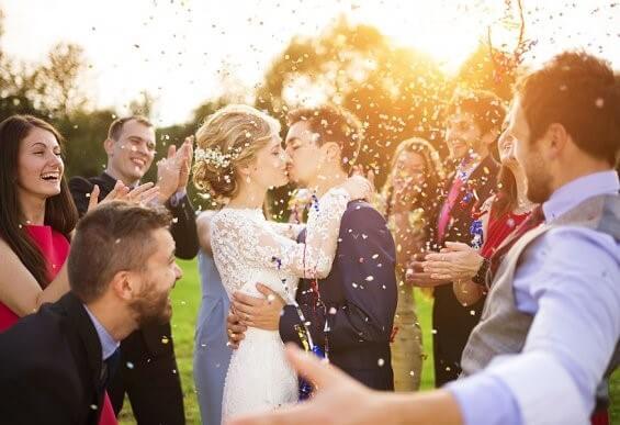 Le rôle des témoins de mariage